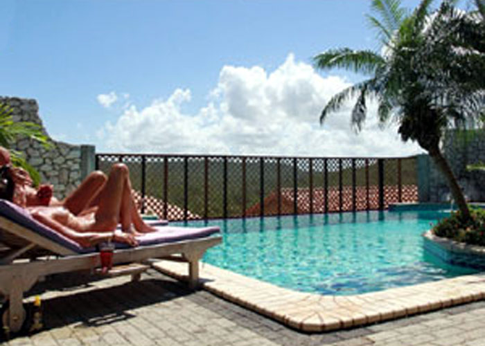 Caribbean Naturist Holidays by Away With Dune