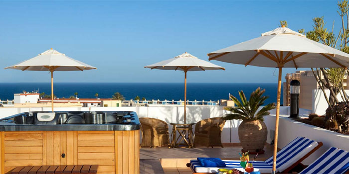 Naturist Holidays in Gran Canaria by Away With Dune