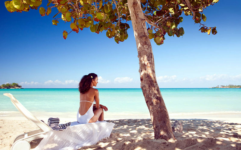 Naturist Holidays in Jamaica by Away With Dune