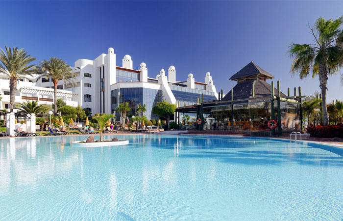 Naturist Holidays in Lanzarote by Away With Dune