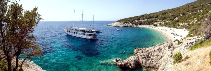naturist cruises in croatia
